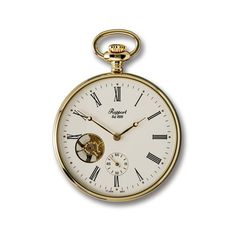 Rapport made a watch. Rapport & Co was born. Open Face, Pocket Watch, Manual, London, Watches, Tech, Accessories, Shopping, Wrist Watches