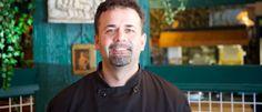 Chef Don Vassiliadis