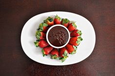 #strawberry #chocolate