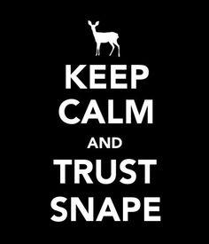 :) snape-snape-severus-snape