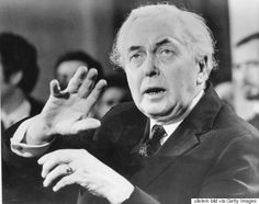 Jeremy Corbyns Labour Would Have Slightly Horrified Harold Wilson, Says MP Tristram Hunt