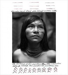 from Felipe Jacome's Amazonas series - Hasmil Villamil