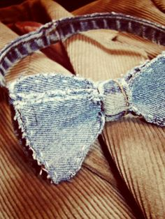 Break out the dye, scissors, and metal studs. Your old jeans won't look the same after these amazing DIY denim projects