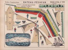 Il favoloso mondo di carta di Totò: Imagerie d'Epinal