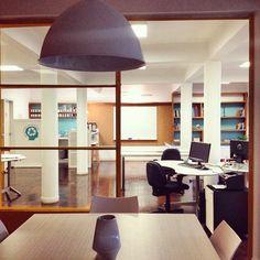 Escritório para quem ama trabalhar! UExp | Curitiba . Brasil