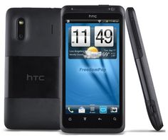 FreedomPop HTC EVO Design 4G Smartphone (Certified Pre-Owned) $25 + Free Shipping