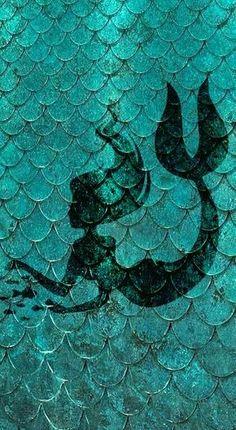 Sereia escamas mar peixes wallpaper papeldeparede mermaid wallpaper backgrounds, i wallpaper,
