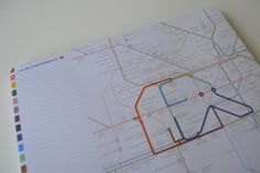 Get Your Animals On The Underground Stationery | Londonist