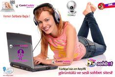 Webcam Girl Saç, Blog, Güzellik