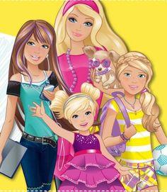 barbie wallpaper chihuahua dog Lacey and sisters skipper purple stacie chelsea Barbie Birthday, Barbie Party, Barbie Life, Barbie World, Barbie Png, Barbie Painting, Barbie Celebrity, Barbie And Her Sisters, Barbie Cartoon
