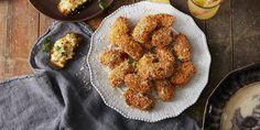 Sweet Potato Croquettes  - Delish.com