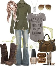 """""""*make your dreams REAL*"""" by tx-redhead on Polyvore"""