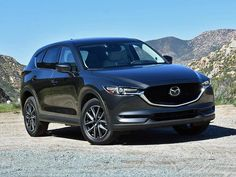 Nice Mazda 2017: NYDN_2017-Mazda-CX-5-Grand-Touring-Machine-Gray-Front-Quarter-Right... Mazda cx5 Check more at http://carboard.pro/Cars-Gallery/2017/mazda-2017-nydn_2017-mazda-cx-5-grand-touring-machine-gray-front-quarter-right-mazda-cx5/