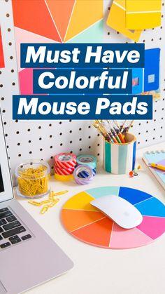 Cool Office, Office Decor, Diy Ideas, Decor Ideas, Desktop Computers, Chrochet, Stationery Design, Diy Stuff, Diy Paper