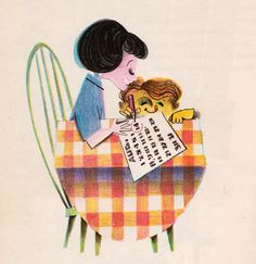my vintage book collection (in blog form).: In the shop..... assorted picture books illustrated by Robert E. Barry
