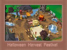 colensmith's Halloween Havast Festival