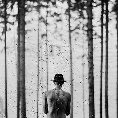 Les photos artistiques et surréalistes de Michal Zahornacky  2Tout2Rien