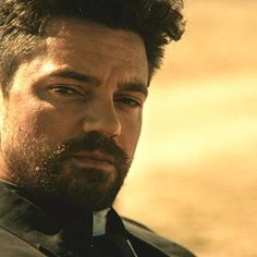 Hot: AMC's Preacher is very different from the comics