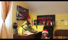 Tequila Videoblog