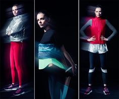 Oysho Gymwear Fall/Winter 2014-2015 Collection - Fashion Trends, Makeup Tutorials, Hairstyles and Style Secrets
