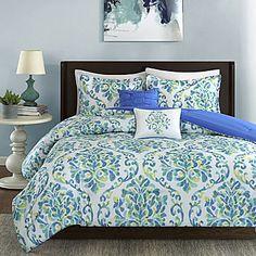 jcp | Intelligent Design Dina Damask Comforter Set