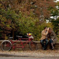 bicycle built for 2 art+ life