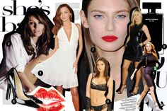 How to be sexy with 8 inevitable elements  http://www.carmenantal.com/how-to-be-sexy-with-8-inevitable-elements/