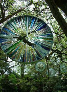 Sculpture: 'Echo' by sculptor Jane Bohane in Garden Or Yard Sculptures - ArtParkS Sculpture Park - Bringing Sculpture into the Open
