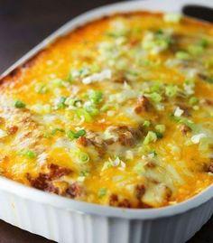 Spaghetti-Pie #best recipe to try