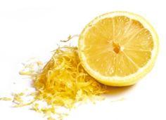 Granizado de limón para #Mycook…