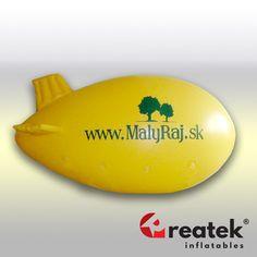 Výroba héliovej vzducholode s reklamnou potlačou. Héliové reklamné pútače. Vehicles, Car, Vehicle, Tools