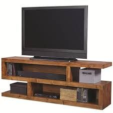 Shop for the Aspenhome Contemporary Alder 74 Inch Open Console with 4 Compartments at Belfort Furniture - Your Washington DC, Northern Virginia, Maryland and Fairfax VA Furniture & Mattress Store Hudson Furniture, Tv Unit Furniture, Entertainment Furniture, Home Entertainment, Furniture Design, Entertainment Products, Recycled Furniture, Colorful Furniture, Rak Tv
