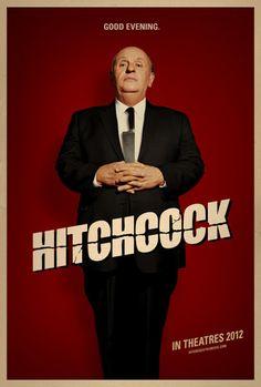 Hitchcok movie 2012.