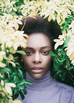 Karly Loyce Lurve Magazine Black Fashion Models