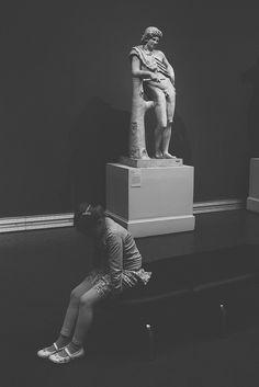 https://flic.kr/p/vZA36B | Bends | In Pushkin Museum