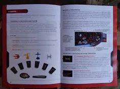 """Képtalálat a következőre: """"star wars rizikó játékszabály pdf"""""""