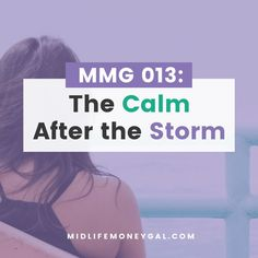 MMG The Calm After the Storm Check out this week's podcast episode where I share a personal story about a recent weather-related experience in my hometown of Dallas, Texas: Just Dream, Dream Life, Calm After The Storm, Retirement Money, Digital Detox, Public Speaking, Dallas Texas, Personal Branding, Self Improvement