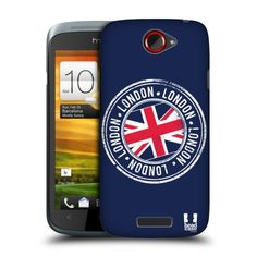 Htc One, London, Phone, Stamps, Telephone, Mobile Phones, London England