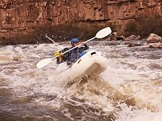River Rafting in South Africa. Book a river rafting trip in South Africa with one of our river rafting operators - Dirty Boots Augrabies Falls, White Water Kayak, Adventure Activities, Solo Travel, Rafting, Cape Town, Beautiful Beaches, Kayaking, Summer Bucket