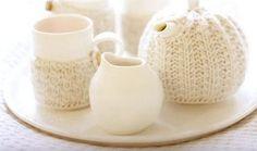 cocooning & tea time
