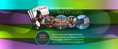 Look we have been featured by the success magazine! Le-Vel / SUCCESS Magazine Launch Party
