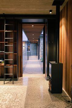 Galería - Casa de Campo Clevedon / Herbst Architects - 2