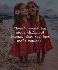 Quotes 'nd Notes - Tag your childhood friends. Tag your childhood friends. Tag your childhood friends. Welcome to our - Friends Since Childhood Quotes, Best Friend Quotes, Best Quotes, Happy Quotes, Short Inspirational Quotes, Motivational Quotes, Motivational Thoughts, Quotes Positive, Quotes Distance Friendship