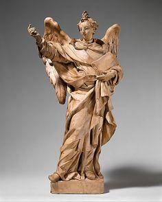 Saint Vincent Ferrer (1350–1419)  GIUSEPPE SANMARTINO (Italian, 1720–1793) Date: 1750 Italian, Naples    #TuscanyAgriturismoGiratola
