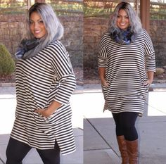 Everything Nice $39 This and many other new arrivals available at www.pinkslateboutique.com Curvy, Everything, Nice, Collection