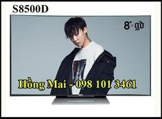 HÀNG CHUẨN GIÁ TỐT - Tivi Cong Sony4K 55 inch KD-55S8500D BÁN PHÁ GIÁ  , Ảnh số 39755837