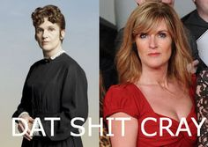 O'Brien from Downton Abby! | Dat Shit Cray! | @funnyjunk