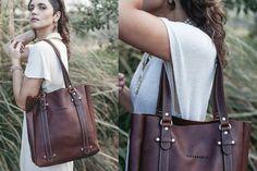 TOTE.gif (1200×800) Leather Bags Handmade, Shopping, Vintage, Collection, Fashion, Moda, Fashion Styles, Fashion Illustrations