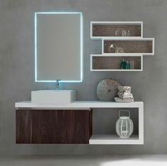 mobili bagno moderni - Cerca con Google