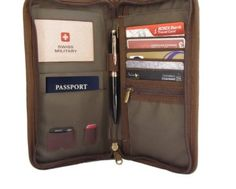 top 10 best selling Passport wallets to buy from online in India